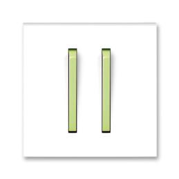 Kryt vypínače jednoduchý s...