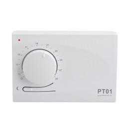 Prostorový termostat PT01 s...