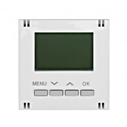 Elektronika termostatu...