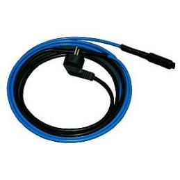 Topný kabel na potrubí s...