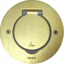 LEGRAND PLATINUM IP44 2M...