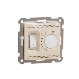 Prostorový termostat 16A,...