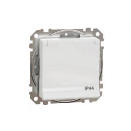 Zásuvka 230V 16A IP44...