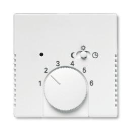 Kryt termostatu...