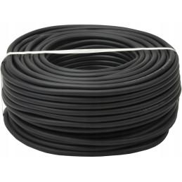 Kabel gumový H05RR-F 3G1